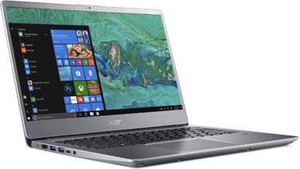 """Acer SF314-54-53R 14""""/i5-8250U/8GB/256SSD/HD620/W10 AZERTY"""