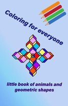 Coloring for everyone