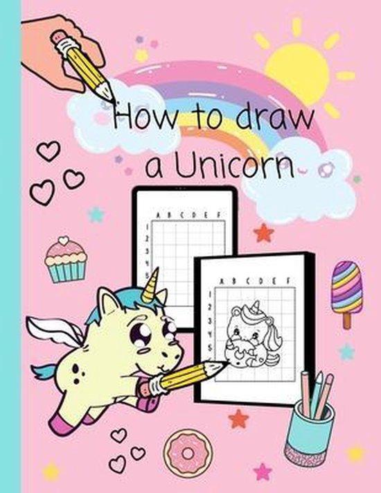 How to Draw Unicorns-