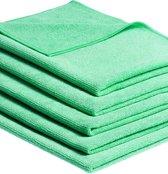 Maus microvezeldoekjes professional groen 100 stuks 40x40cm