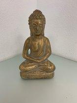 Boeddha beeld - één stuk