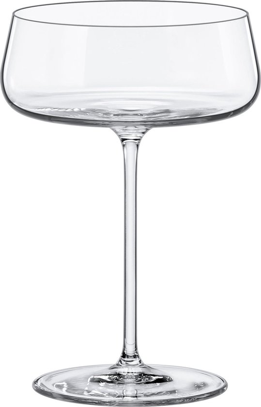 "RONA - Champagnecoupe 42.5cl ""Mode"" Kristal (6 stuks)"