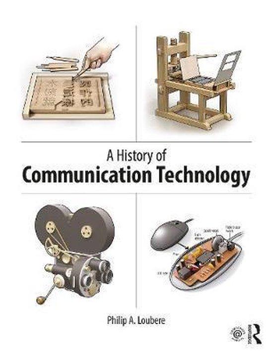 A History of Communication Technology
