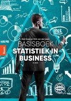 Basisboek statistiek in business