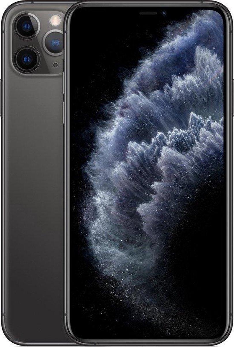 Apple iPhone 11 Pro - 256GB - Spacegrijs - Refurbished