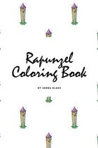 Rapunzel Coloring Book for Children (6x9 Coloring Book / Activity Book)