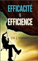 Efficacité & Efficience