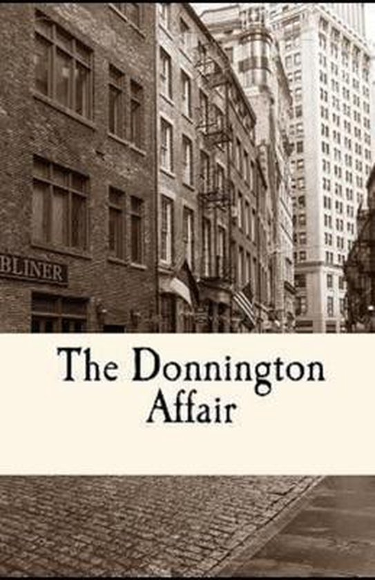 The Donnington Affair Illustrated