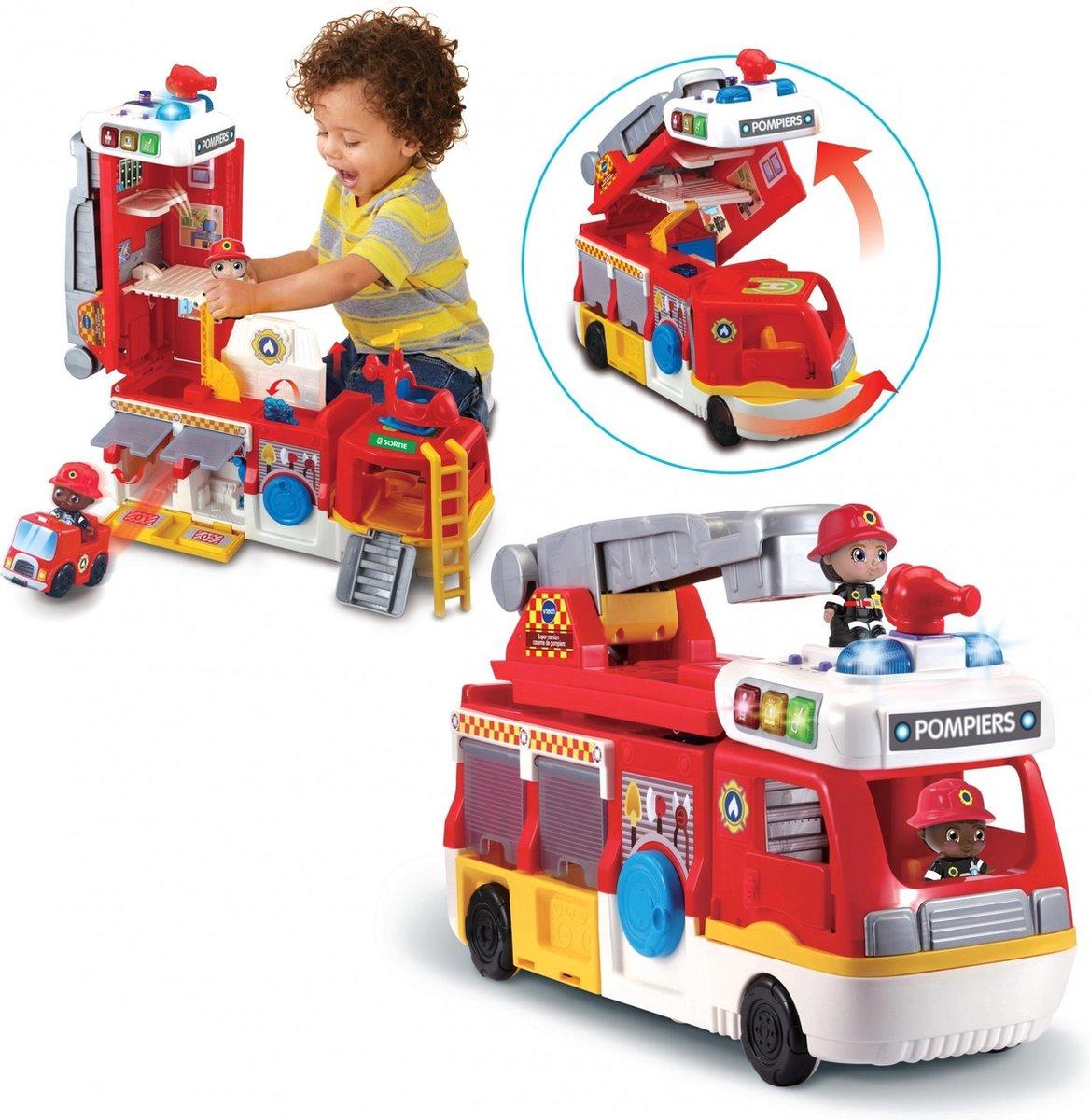 VTech 80-529805 speelgoedfiguur kinderen