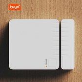 Bosoo – Smart WiFi Deursensor – Raamsensor – Smarthome Wifi Alarm – SmartLife/Tuya/IFTTT