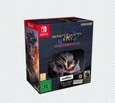 Nintendo Monster Hunter Rise Collector's Edition