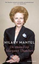 De moord op Margaret Thatcher