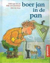 Schelpjes  -   Boer Jan in de pan
