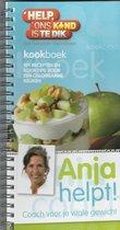 Anja helpt! kookboek