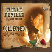 Deville Mink/Deville Willy - Collected