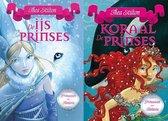 De prinsessen van Fantasia  -   De ijsprinses; De koraalprinses