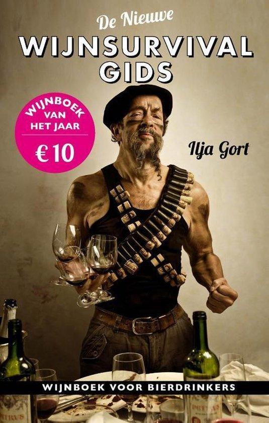 De nieuwe wijnsurvivalgids