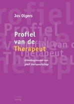 Profiel van de therapeut