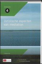 Juridische aspecten van de mediation