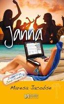 Zomers in Zuid-Frankrijk 3 -   Janna