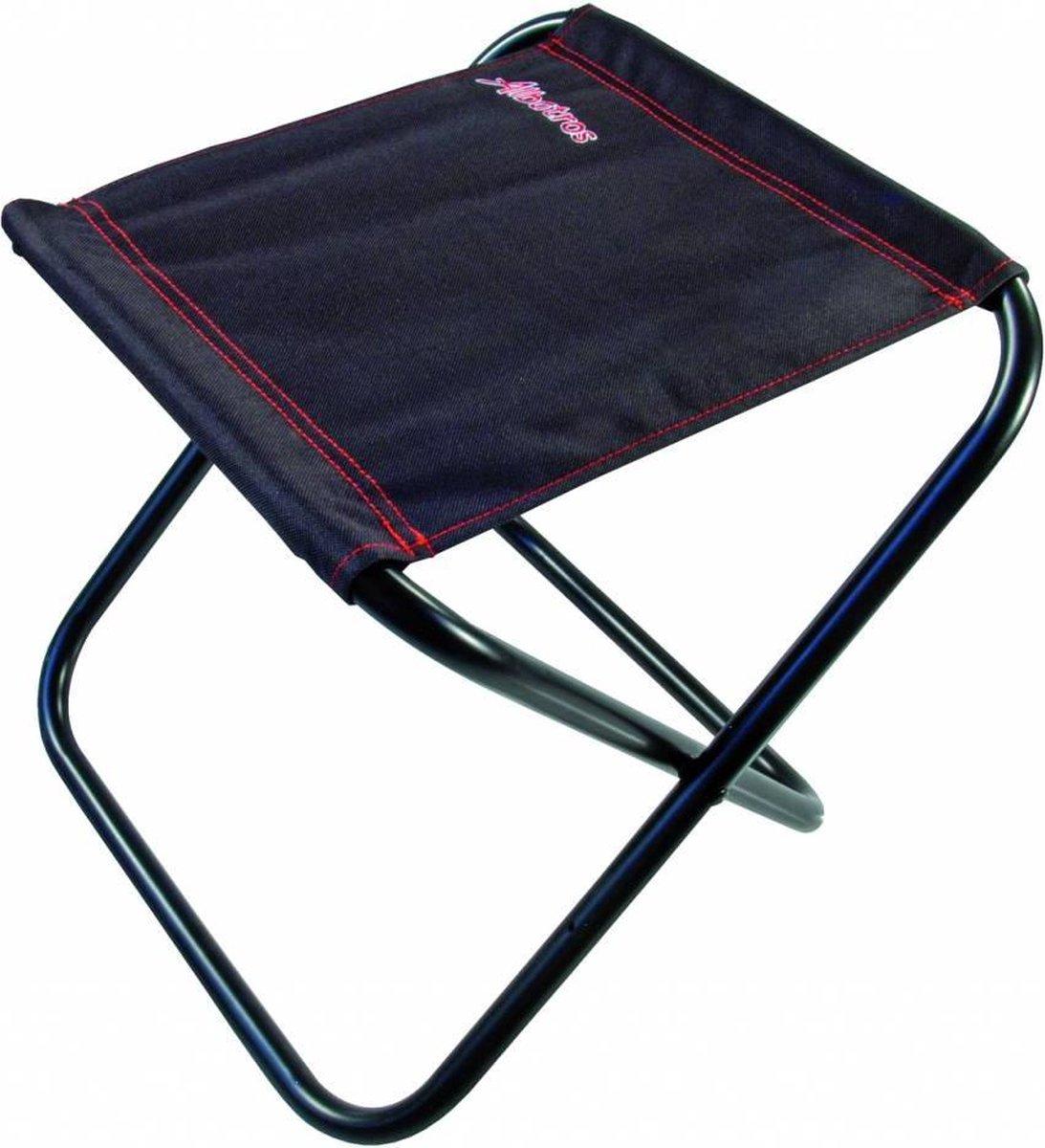 Albatros x Frame Chair - Viskrukje - 40 cm - Zwart
