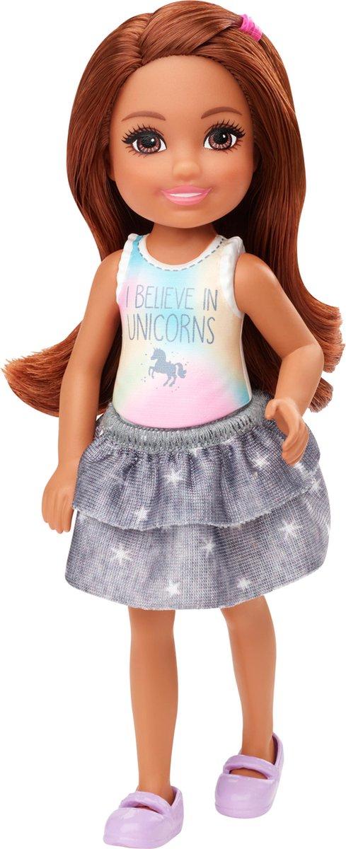 Barbie Club Chelsea Pop - Eenhoorn