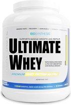 Bio Synthesis - Ultimate Whey - Banaan - 6kg