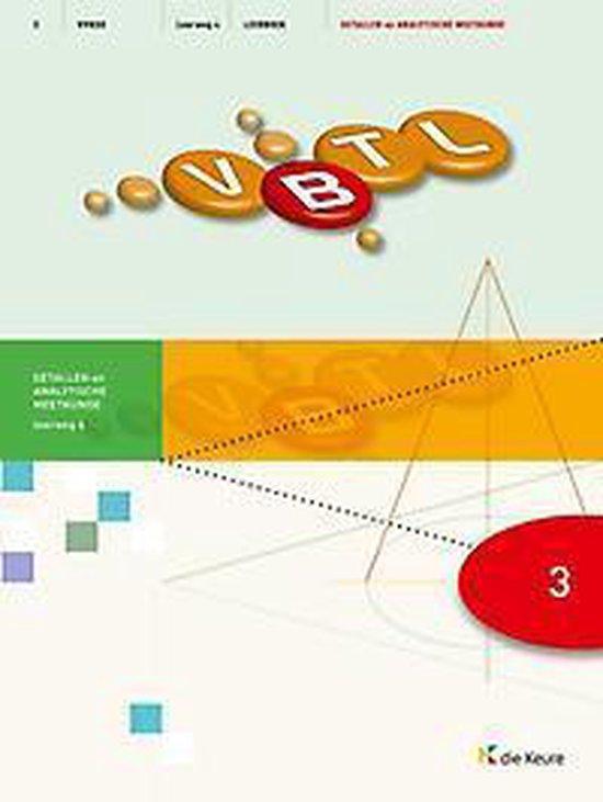 Vbtl 3 - kathondvla - leerboek getallen en analytische meetkunde lw4 - Philip Bogaert |