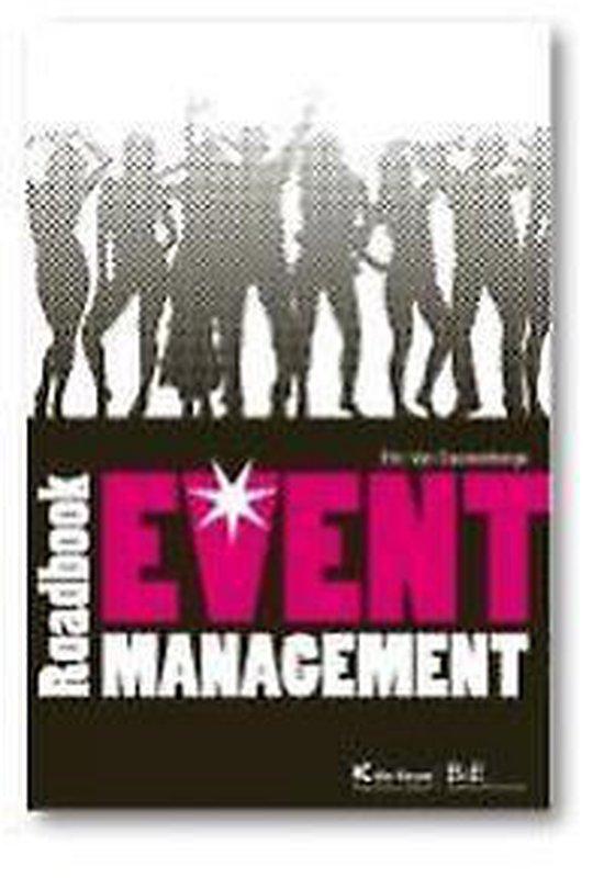 Roadbook event management - Eric van Cauwenberge |