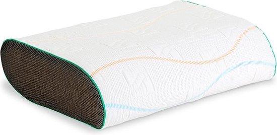M line kussen Pillow You Groen