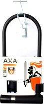 AXA Newton - U-beugelslot - 300mm/14mm - Zwart