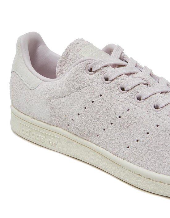 bol.com | Adidas Sneakers Stan Smith Dames Lichtroze Maat 38