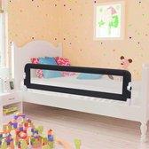 Bedhekje voor Peuterbed 150x42cm / Bedhek peuter bed / Bedrail / Bedrek / Uitvalhekje / Uitvalbeschermer / Uitvalbeveiliging Kinderbed