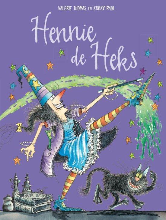 Hennie de Heks 1 - Hennie de Heks - Valerie Thomas |