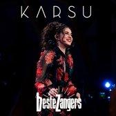 CD cover van Beste Zangers van Karsu