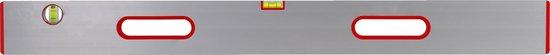 Talen Tools reilat in alu m. 2 libellen 100cm