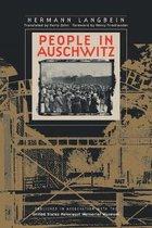 People in Auschwitz