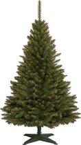 Springos Kunstkerstboom | Mountain Spruce | 180 CM | Zonder Verlichting - Groen