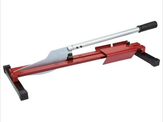 PARKSIDE® Laminaat- en vinylsnijder - max. 10 mm (laminaat)   6 mm (vinyl)