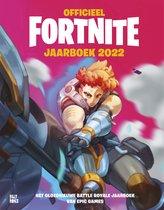 Officieel Fortnite Jaarboek 2022