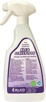 Alco Streeploos Reinigingsmiddel 500ml - Universeel fris & Hygienisch !