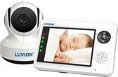Luvion Essential - Babyfoon Met Camera - Wit