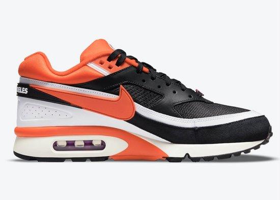 "Nike Air Max BW | Los Angeles ""LA"" special edition | Nike Air Max Classics Limited edition 2021 |  Maat 42.5 | Mens US 9 | Woman US 10.5 | UK 8 | 27cm |"