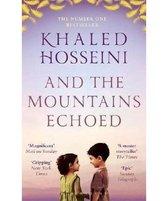 Boek cover And the Mountains Echoed van Khaled Hosseini