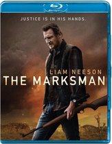 Marksman (Blu-ray)
