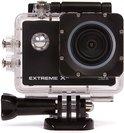 Nikkei Extreme X6 - 4K Action Cam met Wifi - Waterdicht - met Bevestigingspakket