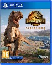 Jurassic World Evolution 2 - PS4