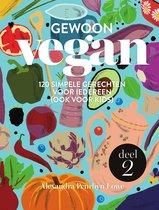Gewoon vegan 2