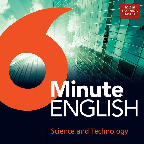 Afbeelding van 6 Minute English Science And Technology