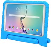 Kids Case Classic Samsung Galaxy Tab E 9.6 - Blauw